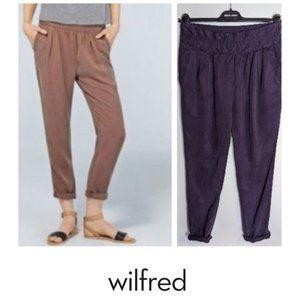 Aritzia Wilfred | Casbah Pant